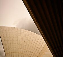 Sydney Opera House by anorth7