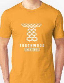 Torchwood institute - dr who Unisex T-Shirt