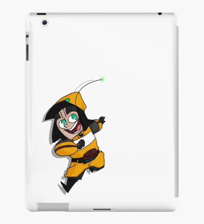 Hey, Minion! iPad Case/Skin