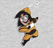 Hey, Minion! One Piece - Long Sleeve