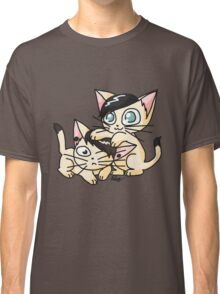 Youtuber Kittens: Dan and Phil Classic T-Shirt