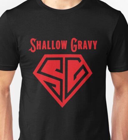 Shallow Gravy Unisex T-Shirt
