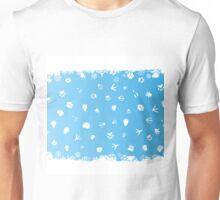 Winter trace Unisex T-Shirt