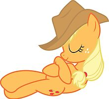 N..Applejack by ConfoundedPony