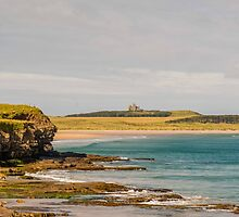 Mullaghmore, Sligo - Classiebawn Castle by Mark Bangert