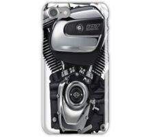 Harley Davidson Engine iPhone Case/Skin