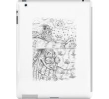 Chapter 2: Page1 iPad Case/Skin