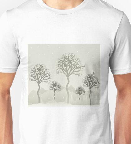 Wood Unisex T-Shirt