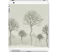 Wood iPad Case/Skin