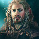 Prince of Erebor by FaerytaleWings