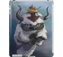 Appa, YipYip! iPad Case/Skin