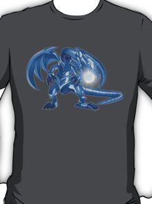 Blue-Eyes White Dragon T-Shirt