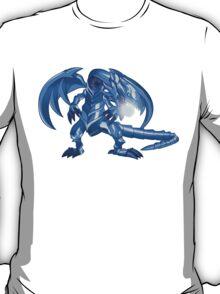 Blue-Eyes White Dragon T-Shirt