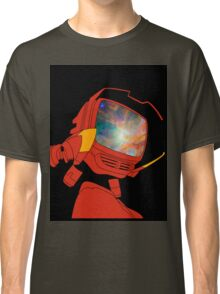 Psychedelic Canti Classic T-Shirt