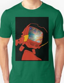 Psychedelic Canti Unisex T-Shirt
