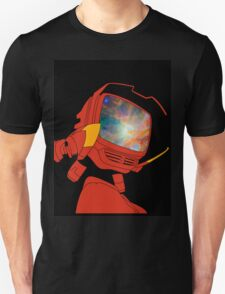 Psychedelic Canti T-Shirt