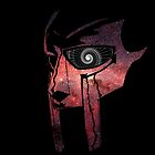 Beneath the Mask by GarretBobbyFerg