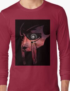 Beneath the Mask Long Sleeve T-Shirt