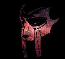 Beneath the Mask(no sacred g) by GarretBobbyFerg