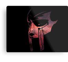 Beneath the Mask(no sacred g) Metal Print