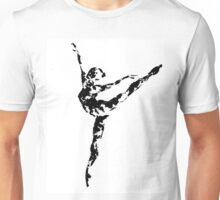 Arabesque Unisex T-Shirt