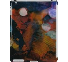 Luminosity | Alcohol Ink Abstract iPad Case/Skin