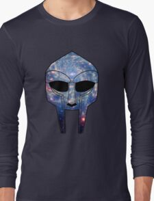 Space DOOM Long Sleeve T-Shirt