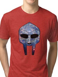 Space DOOM Tri-blend T-Shirt