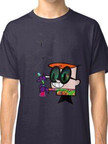 Dexter Classic T-Shirt