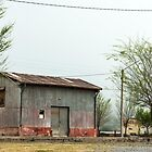 The Old Railway Shed by photograham