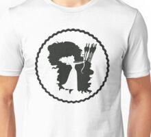 The brave - Ribelle Unisex T-Shirt