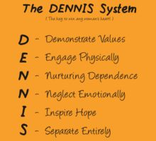 The-Dennis-System T-Shirt