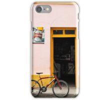 Schneider Cerveza iPhone Case/Skin