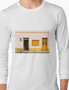 Schneider Cerveza Long Sleeve T-Shirt