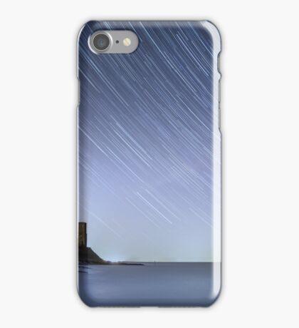 Starry Reculver iPhone Case/Skin