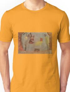 Sir Real Dimensions Unisex T-Shirt