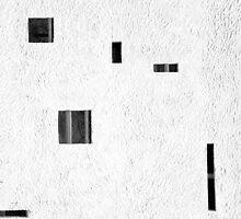 Le Corbusier by Emma Coast