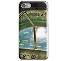 Whirlpool Hot Tub at the Hotel iPhone Case/Skin