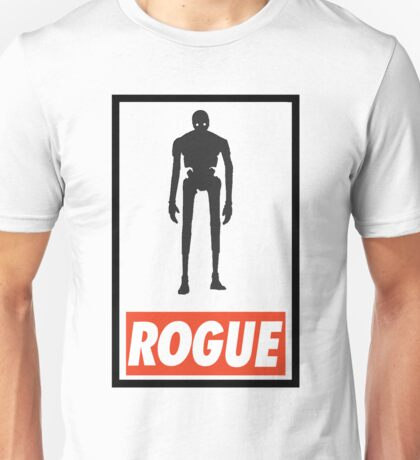 Star wars ROGUE ONE Unisex T-Shirt