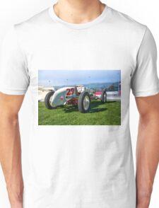 Vintage Indy Car Circa 1929 II Unisex T-Shirt