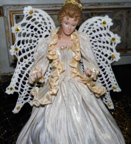 Annettes' Angel Sticker