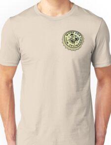 Will Work For Lagunitas Unisex T-Shirt
