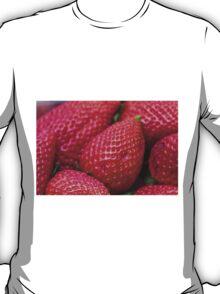ripe strawberries T-Shirt