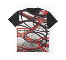 Invasion Graphic T-Shirt