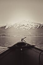 Paddle Away by alliekenny