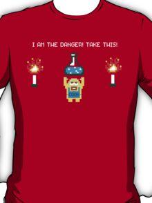 The Legend of Walter T-Shirt