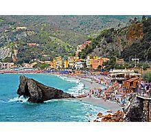 MONTEROSA, ITALY Photographic Print