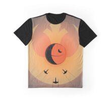 Rebellion Graphic T-Shirt