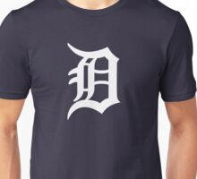Detroit Tigers Unisex T-Shirt