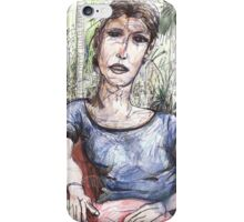 Leanne iPhone Case/Skin